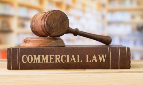 General contracts and Commercial law