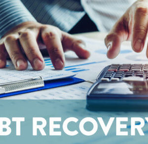 Debt recovery actions