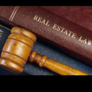 Real estate practice and advisory