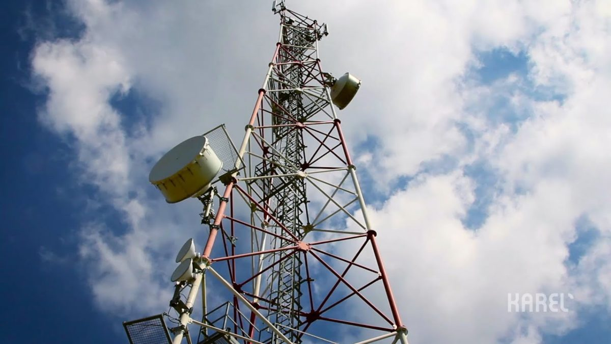 Telecommunications law and practice